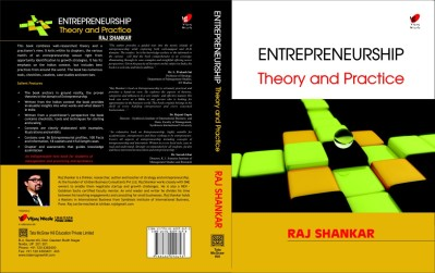 Entrepreneurship Theory and Practice