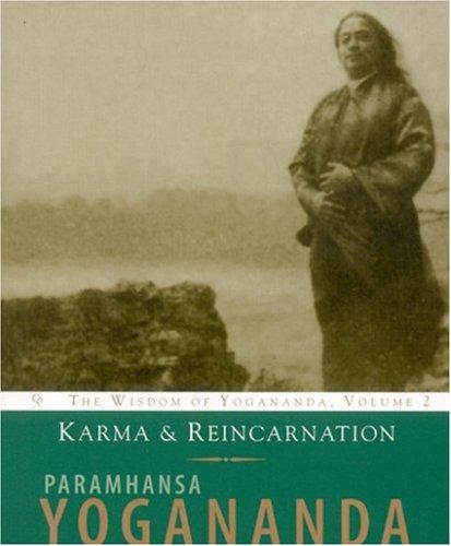 Karma and reincarnation essay