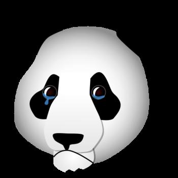 500px-Sad_panda_svg