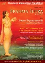 Brahmasutra_camp