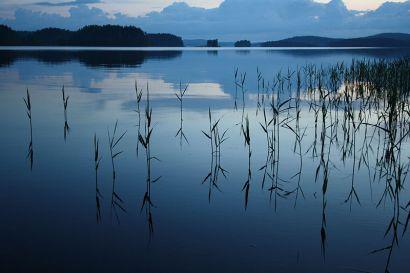 Still_Water_At_Dusk