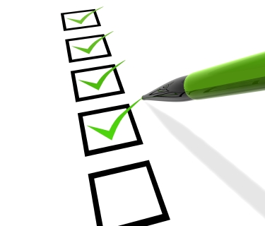 checklist and to do list raj s lab