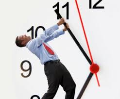 Time mgmt