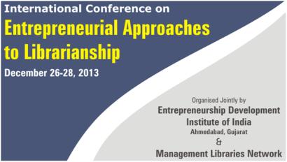 MANLIBNET 2013 Conference Details