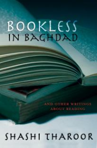 Bookless in Baghdad Book Cover