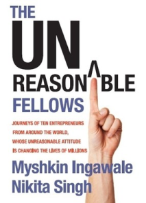 The Unreasonable Fellows Book Cover