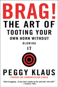 BRAG Book Cover
