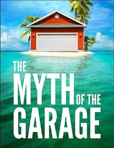 Myth of the Garage Book Cover