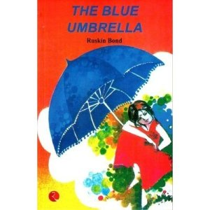 blue-umbrella-book-cover