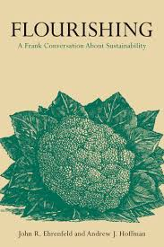 Flourishing: A Frank Conversation About Sustainability | John R. Ehrenfeld  and Andrew J. Hoffman